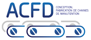 SOCIÉTÉ ACFD Logo